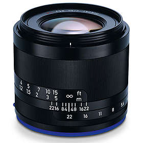 Zeiss Loxia 50/2.0 for Sony E