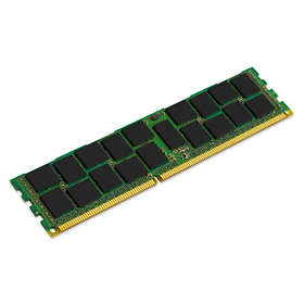 Kingston DDR3 1866MHz Cisco ECC Reg 8GB (KCS-B200C/8G)