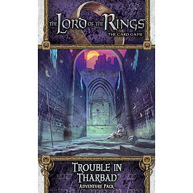 The Lord of the Rings: Card Game - Trouble in Tharbad (exp.)