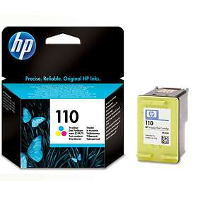 HP 110 (3-Colour)