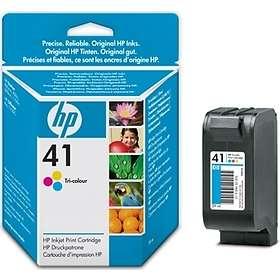 HP 41 (3-Colour)