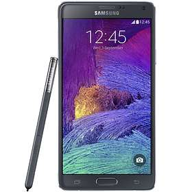 Samsung Galaxy Note 4 SM-N910F 32GB