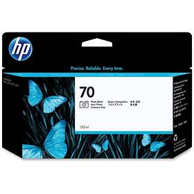 HP 70 (Photo Black)