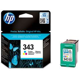 HP 343 (3-Colour)