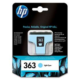 HP 363 (Light Cyan)