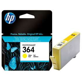 HP 364 (Yellow)