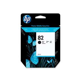 HP 82 69ml (Black)
