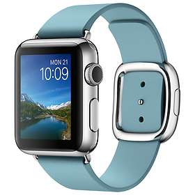 Apple Watch 38mm with Modern Buckle
