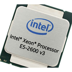 Intel Xeon E5-2630Lv3 1.8GHz Socket 2011-3 Tray