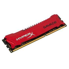 Kingston HyperX Savage DDR3 1866MHz 4GB (HX318C9SR/4)