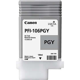 Canon PFI-106PGY (Photo Grey)