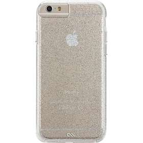 Case-Mate Sheer Glam Case for iPhone 6/6s