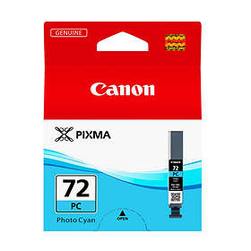 Canon PGI-72PC (Photo Cyan)