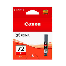 Canon PGI-72R (Red)
