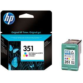 HP 351 (3-Colour)