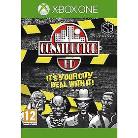 Constructor HD (Xbox One   Series X/S)