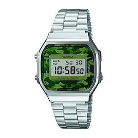 Casio Collection A168WEC-3