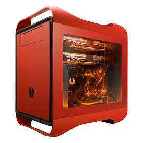 BitFenix Prodigy M (Red/Black/Transparent)