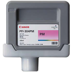 Canon PFI-304PM (Photo Magenta)