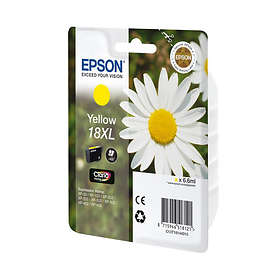 Epson 18XL (Yellow)