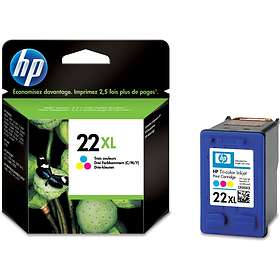 HP 22XL (3-Colour)