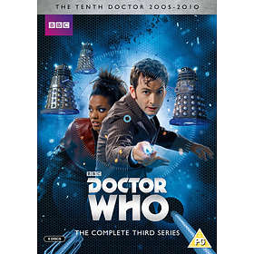 Doctor Who: The New Series - The Complete Series 3