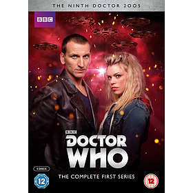 Doctor Who: The New Series - The Complete Series 1