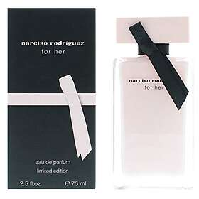 Narciso Rodriguez For Her Limited Edition edp 75ml