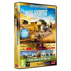 Mega Farming Collection - 7 Pack (PC)