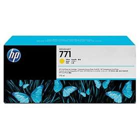 HP 771 775ml (Yellow)