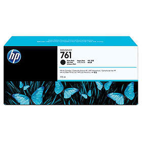 HP 761 775ml (Matte Black)