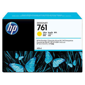 HP 761 400ml (Yellow)