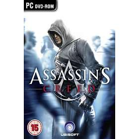 Assassin's Creed - Director's Cut (PC)