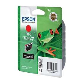 Epson T0547 (Red)