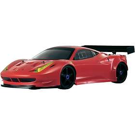 Kyosho Inferno GT2 VE Race Spec 458 Italia GT2 Readyset RTR