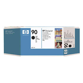 HP 90 400ml (Black)