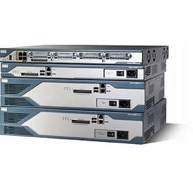 Cisco 2801-AC-IP Integrated Services Router