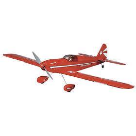 Great Planes Super Sportster Brushless EP ARF