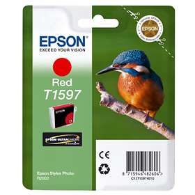 Epson T1597 (Red)