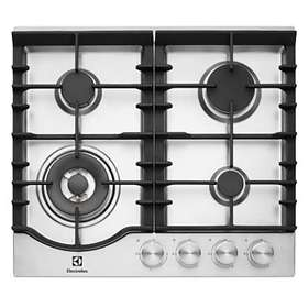 Electrolux EHG645SA (Stainless Steel)