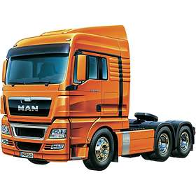 Tamiya MAN TGX 26 540 6x4 XLX (56325) Kit