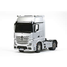 Tamiya Mercedes-Benz Actros 1851 GigaSpace (56335) Kit
