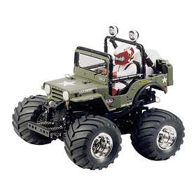 Tamiya Wild Willy 2 (58242) RTR