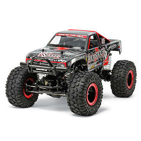 Tamiya Rock Socker CR-01 (58592) Kit