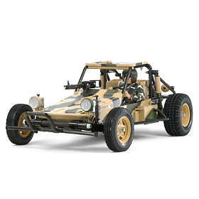 Tamiya XB Fast Attack Vehicle 2011 (57828) RTR