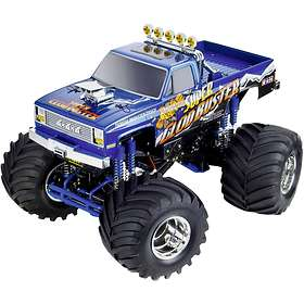 Tamiya Super Clod Buster (58518) Kit