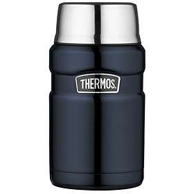 Thermos S/Steel King Food Jar 0.7L