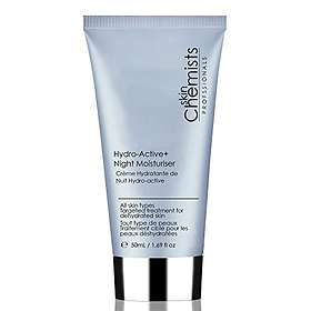 Skin Chemists Hydro Active+ Night Moisturizer 50ml