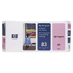 HP 83 Printhead 13ml (Light Magenta)