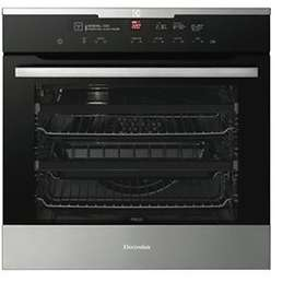 Electrolux EVEP616BB (Stainless Steel)